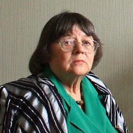 Лариса Шеховцова