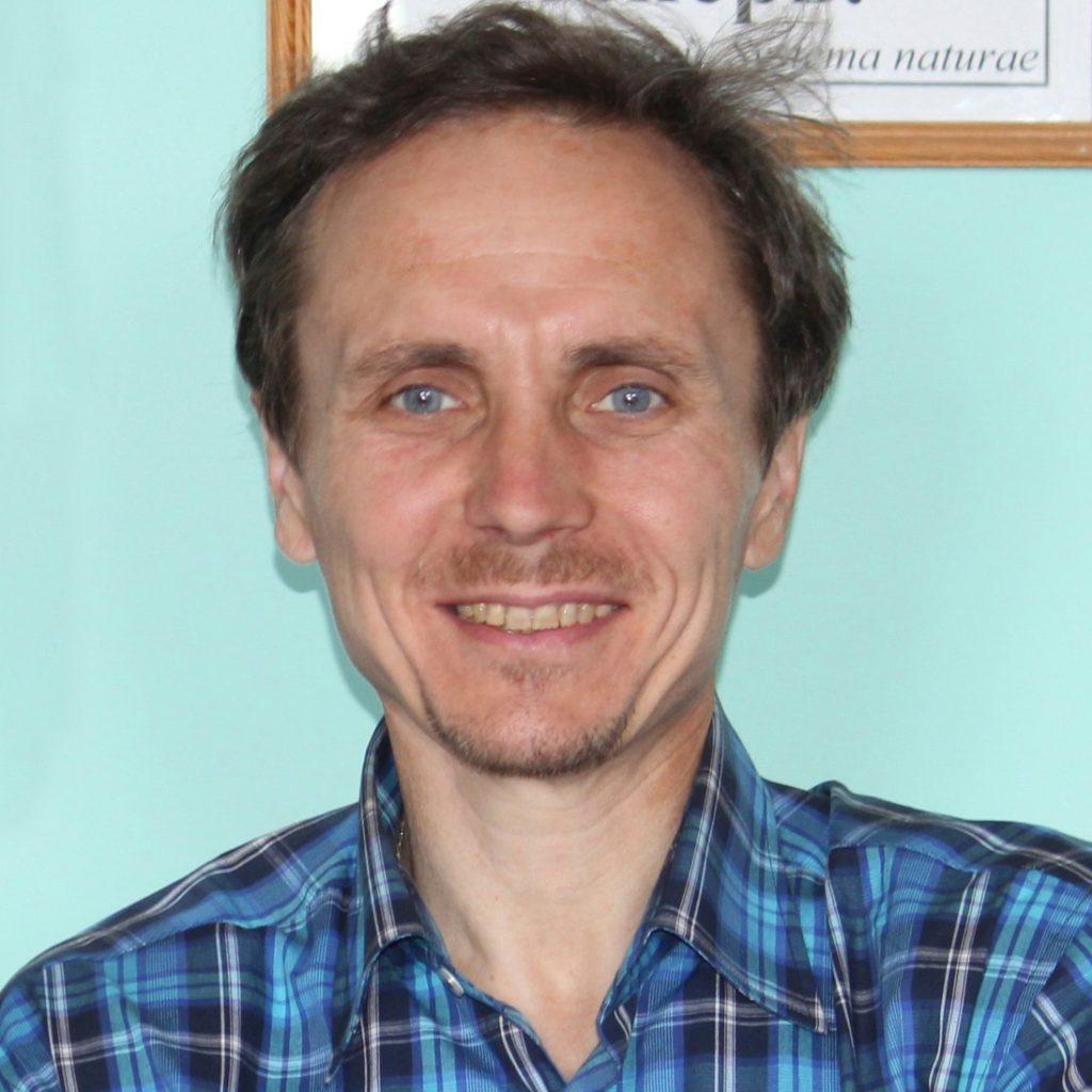 Сергей Вертьянов