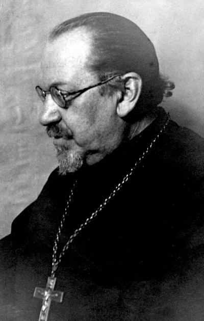 Зеньковский В.В.